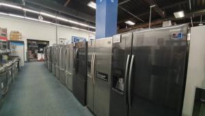 미국 휩쓴 한국 냉장고…톱10 가운데 절반