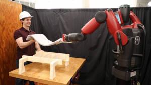 팔 근육 움직임 파악하는 로봇팔 개발됐다