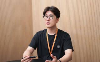 고승훈 고릴라디스트릭트 대표