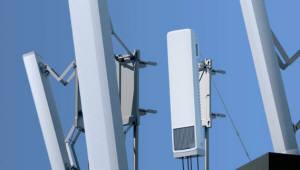 삼성전자, 5G 통신장비 시장 점유율 1위