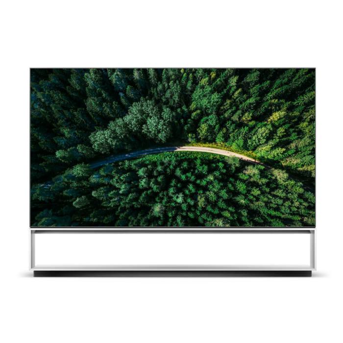 세계최초 8K 올레드 TV LG 시그니처 올레드 TV 제품 이미지