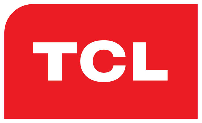 TCL 로고