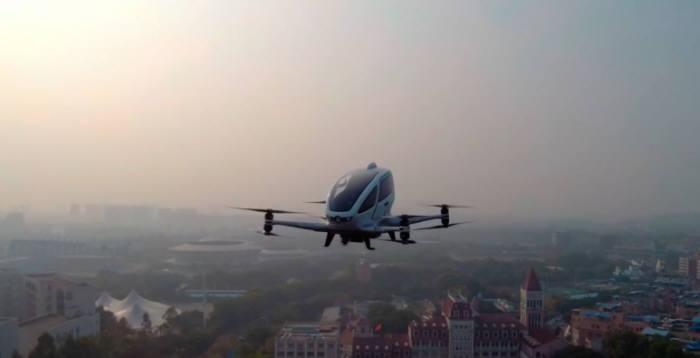 국토부, 2023년 날으는 택시 상용화 목표