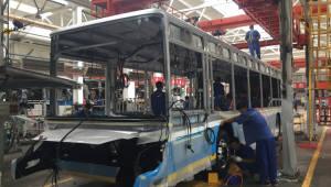 한국서 88대 팔린 '중국 전기버스' 정부 보조금 176억원 타 갔다
