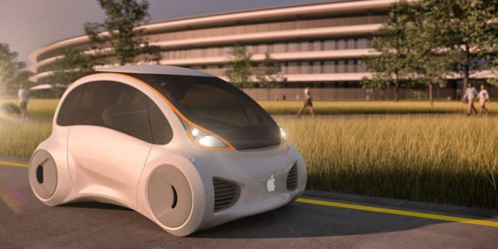 애플, 자율주행차 사업 속도낸다...대형 드라이빙 룸 건설