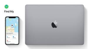 도둑 몰래 내 아이폰 위치 알려준다...애플 신기술 개발