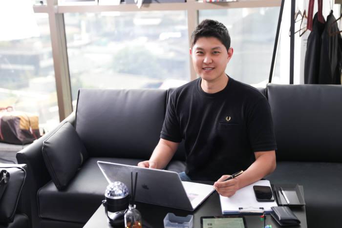 박태훈 RS기획 대표