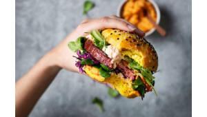 네슬레가 내놓는 인공고기 버거...고기보다 단백질 더 풍부
