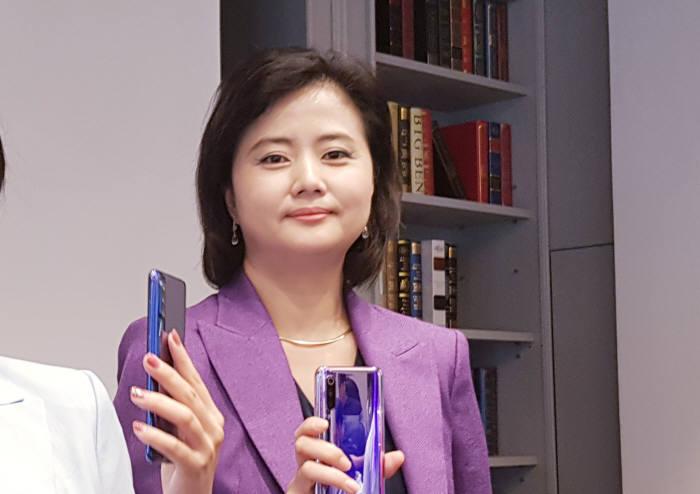정승희 지모비코리아 대표