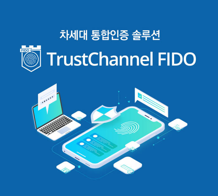 SGA블록체인 '트러스트채널 FIDO', FIDO2 인증 획득