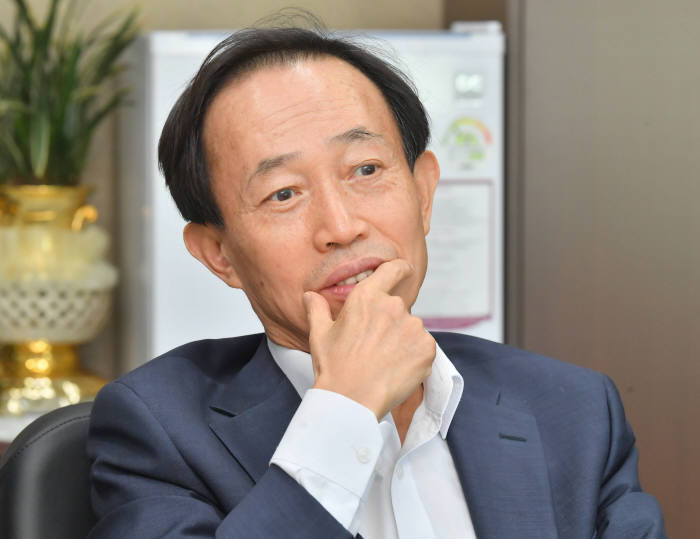 박대연 티맥스 회장