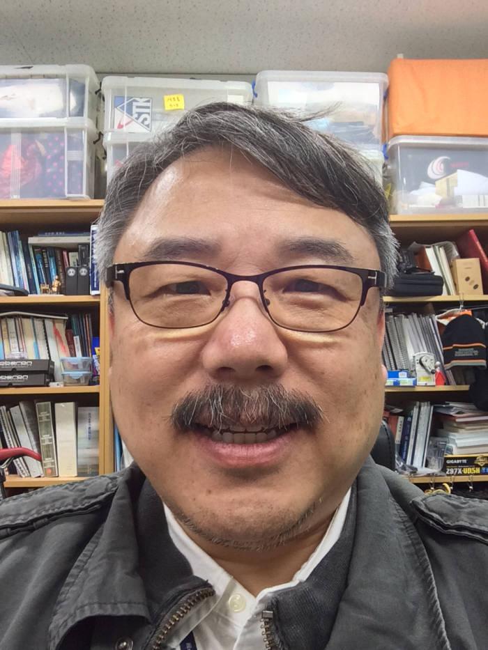 조중현 한국천문연구원 우주위험감시센터장