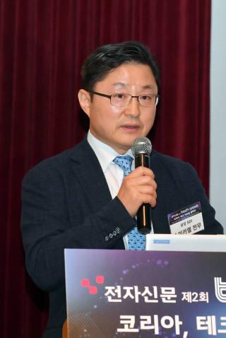 손 미카엘 삼성SDI 전무.