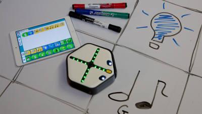 아이로봇, 교육용 로봇 회사 인수