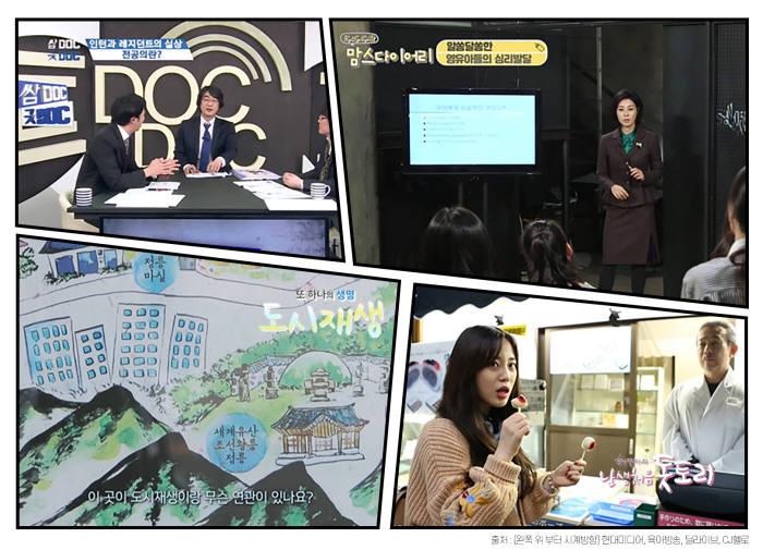 한국케이블TV방송협회(KCTA)는 SO-PP 우수 콘텐츠 교환 및 편성 사업을 추진한다. 케이블TV 지역채널 콘텐츠는 PP를 통해 전국 방송되고, PP 콘텐츠는 지역채널을 통해 소개된다.