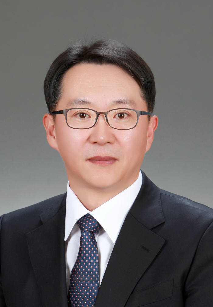 문 대통령, 김현준 국세청장 임명…28일부터 임기 시작