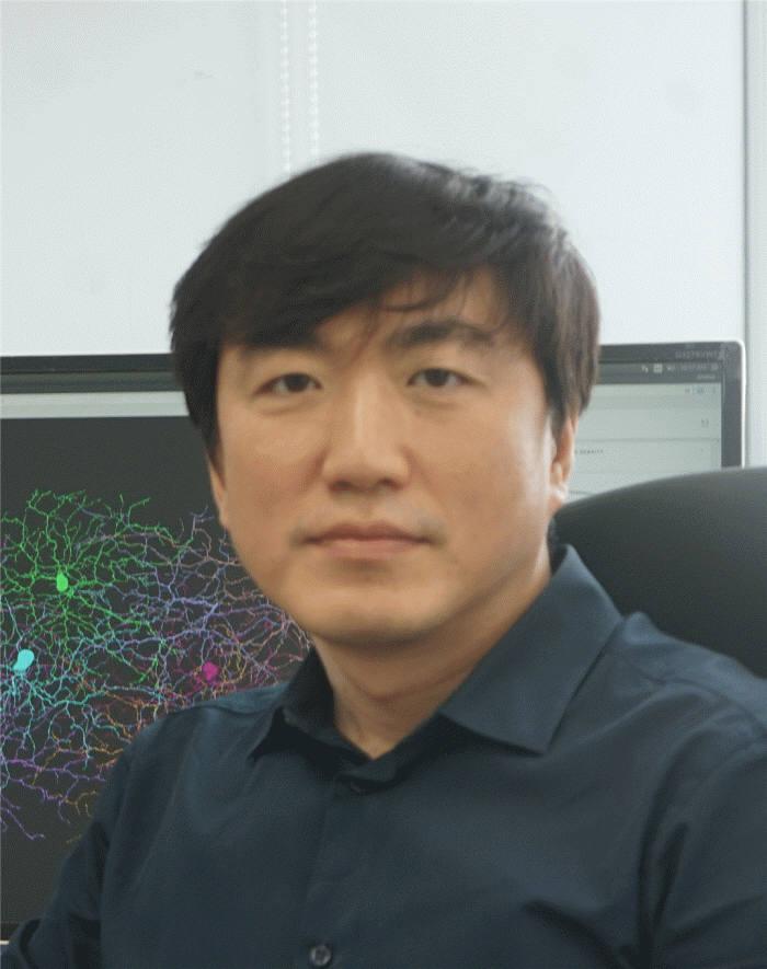 김진섭 한국뇌연구원 뇌신경연구부 책임연구원