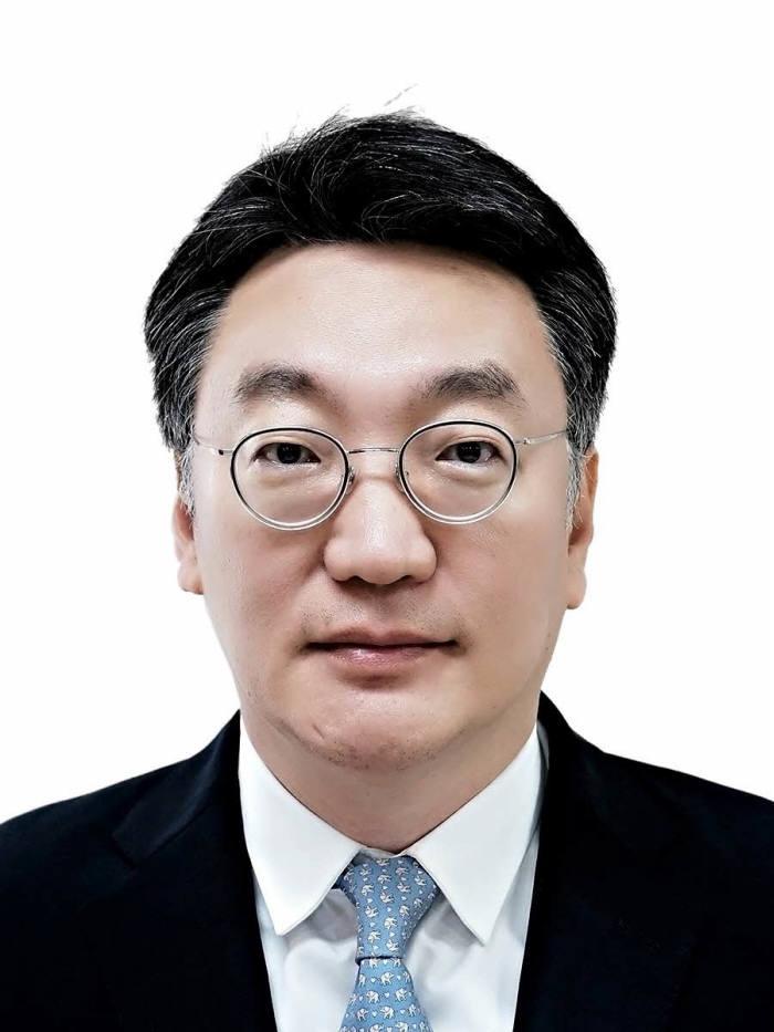 KT서브마린, 김형준 신임 대표이사 선임