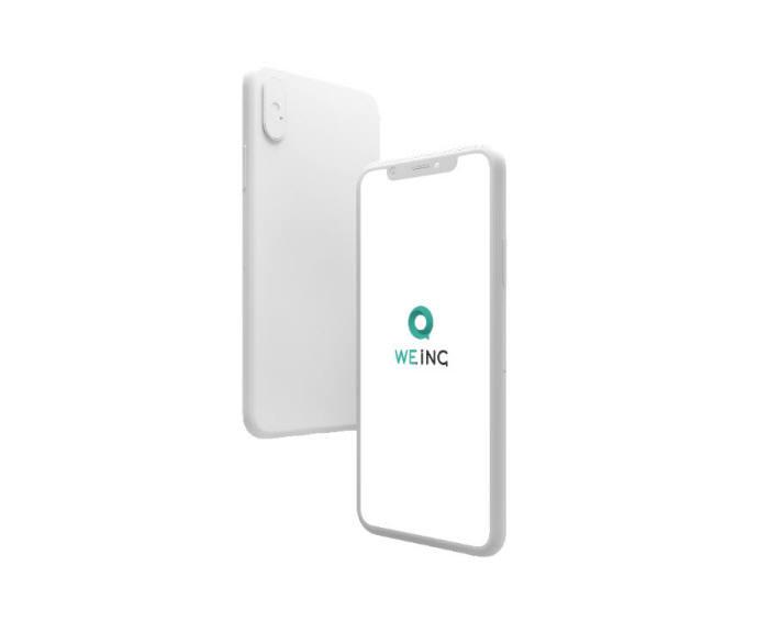 글로스퍼·하이콘, 암호화폐 간편결제 앱 '위잉' 출시