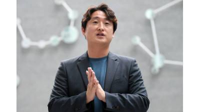 자유한국당 보좌진협의회장 단독 출마한 이종태 보좌관