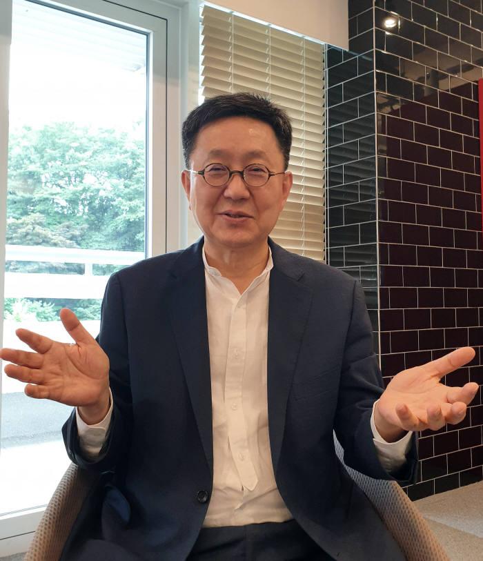 차상균 서울대 빅데이터연구원장