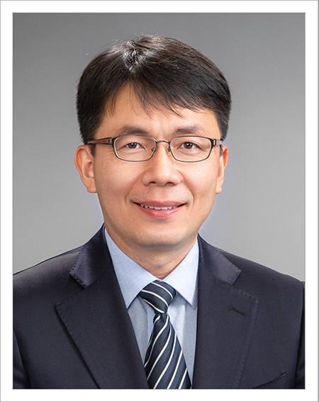 임혁 GIST 인공지능연구소장.