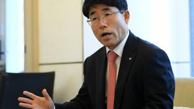 """김영기 금융보안원장 """"핀테크 시대, 新 디지털 보안 정책 수립"""""""