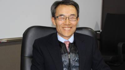 """김주한 국립대구과학관장 """"'우주로의 도전' 특별전, 청소년에 꿈 심어줄 것"""""""