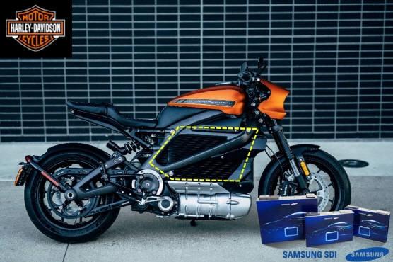 3500만원짜리 명품 '할리 데이비슨' 전기오토바이 충전이 공짜?