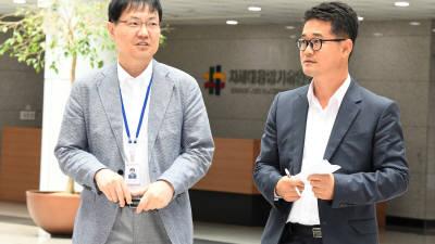 """정택동 차세대융합기술연구원장 """"공공융합플랫폼으로 사회문제 해결"""""""