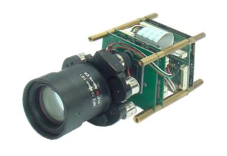 세연테크 차량 번호 인식용 글로벌 셔터 IP카메라 모듈