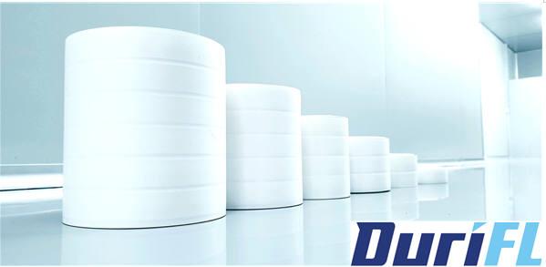 코멤텍이 국산화에 성공한 클린룸 전용 무분진 케이블 듀리플(Durifl).