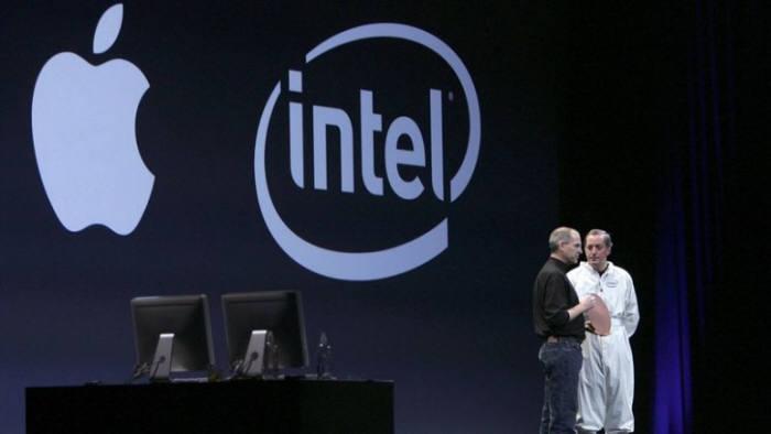 애플, 인텔 사업부 인수해 모뎁칩 직접 개발?