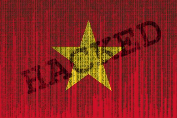 """베트남 국가주도 사이버 공격세력...""""국내 대기업 기술 탈취 공격 정황 포착"""""""