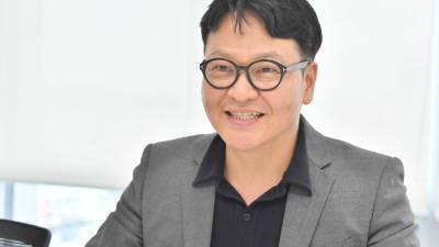 """권영탁 핀크 대표 """"뿔 세개 달린 세상에 없는 핀테크 유니콘 만들겠다"""""""