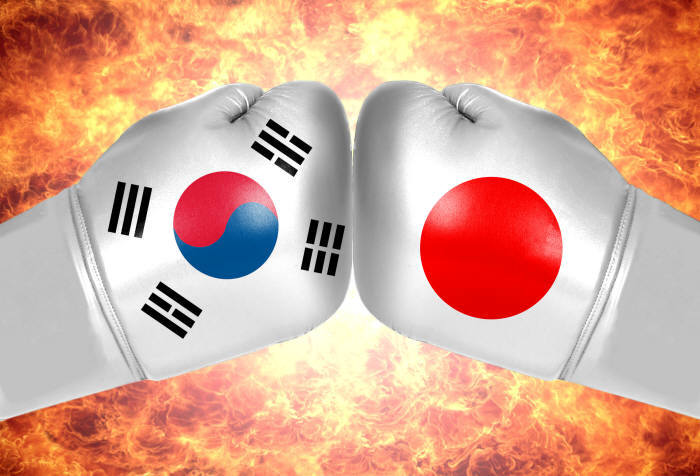 韓 소재부품산업, 일본 의존도 점점 줄었다