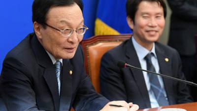 민주당, 일본 수출규제 기업 피해 줄인다...부품·소재·장비 관련 기업지원법 전면 개정