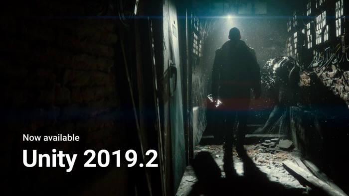 유니티, 그래픽 성능 대폭 향상된 'Unity 2019.2' 공개