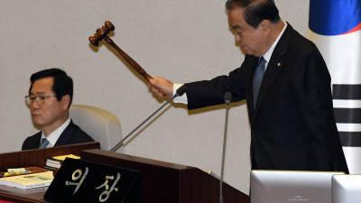 국회, 5조8269억 추경안 가결…日대응 예산 2732억 전액 반영