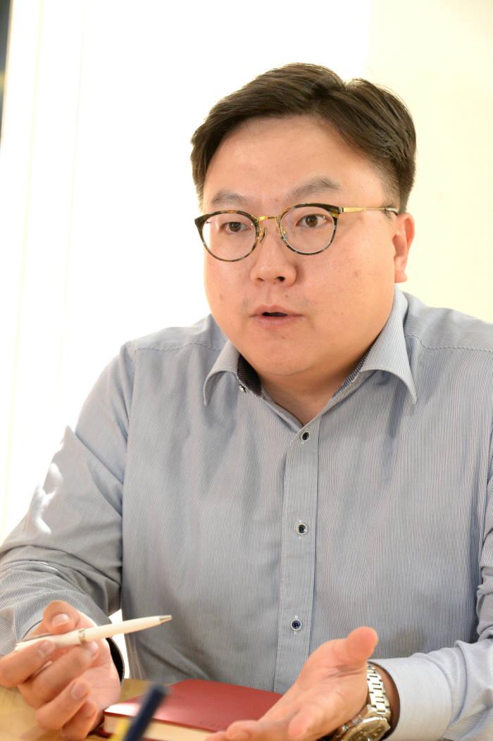 우정호 LG전자 MC사업본부 MC카메라개발실장