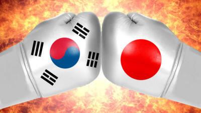 일본, 삼성 중국공장에 에칭가스 수출 허가