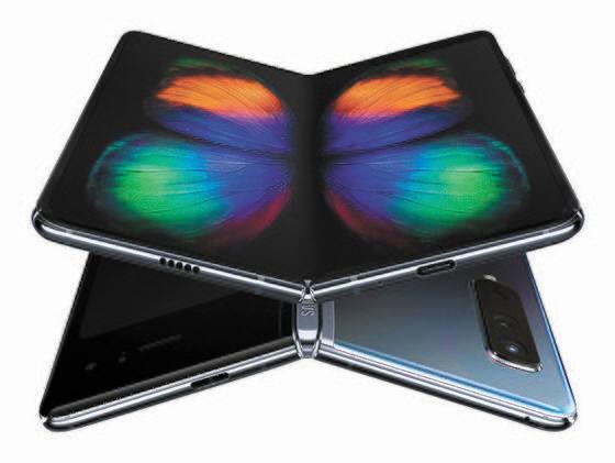애플 접히는 '폴더블 아이패드' 내놓는다