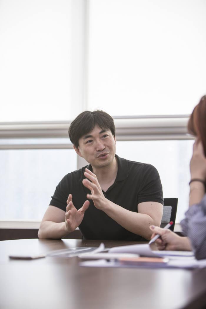 정재웅 아토리서치 대표