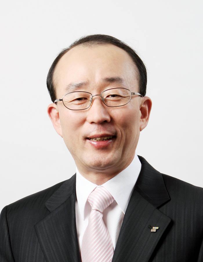 김지찬 LIG넥스원 대표