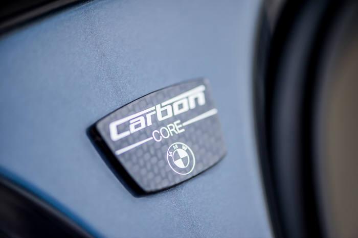 BMW 6세대 7시리즈 이피션트라이트웨이트 카본코어.
