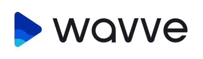 푹+옥수수 통합 OTT 서비스명 웨이브(wavve) 한류(K-wave)와 파도(Wave)의 의미를 담았다.