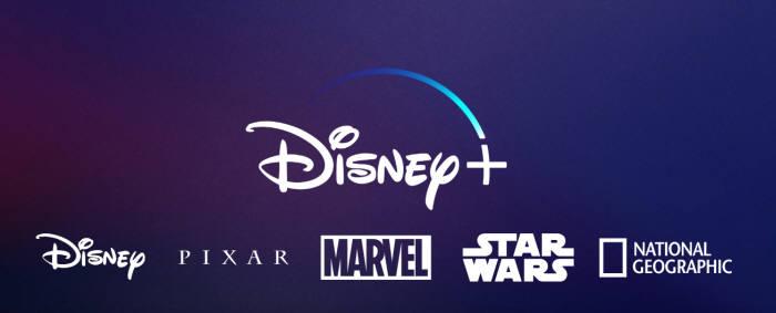 디즈니+, 미국 외 추가 출시국 발표···한국 포함 안 돼