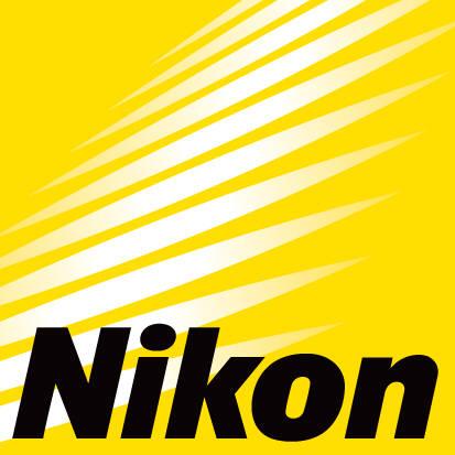 니콘 로고