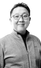 김용훈 옴니씨앤에스 대표