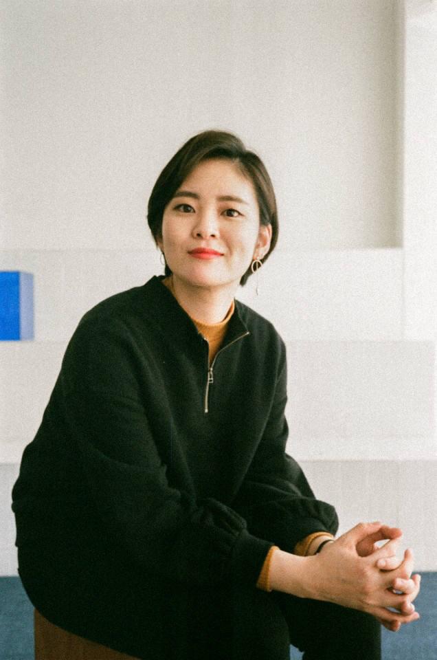 김소연 뉴닉 대표.